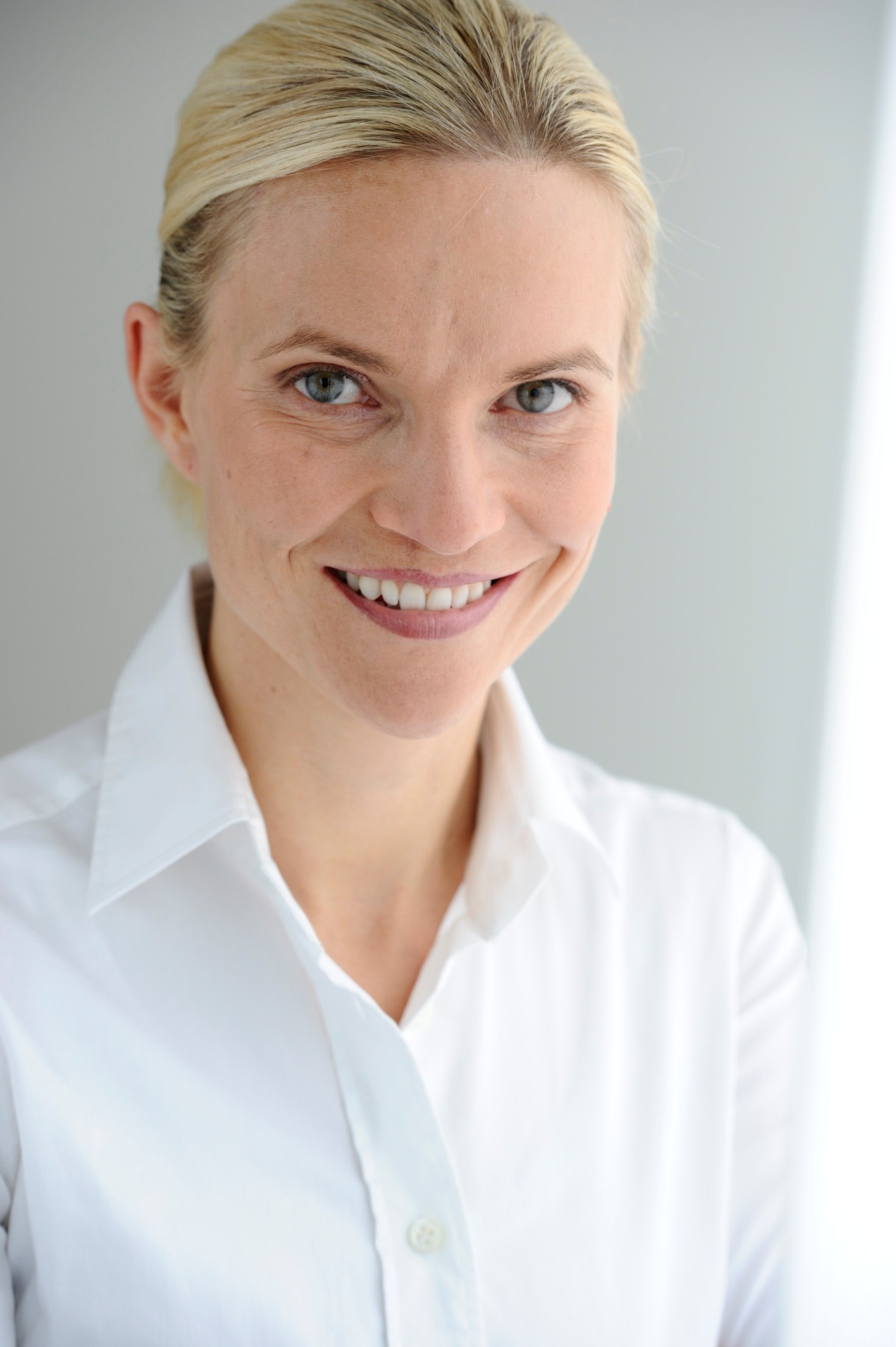 Hautärztin Frau Dr. Alexandra Ogilvie in München