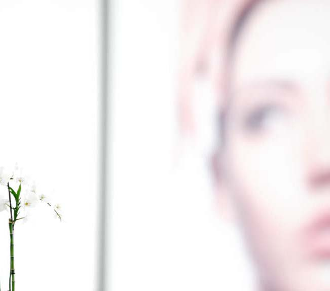Winter, Wechseljahre, Umwelteinflüsse - Skin Concept München