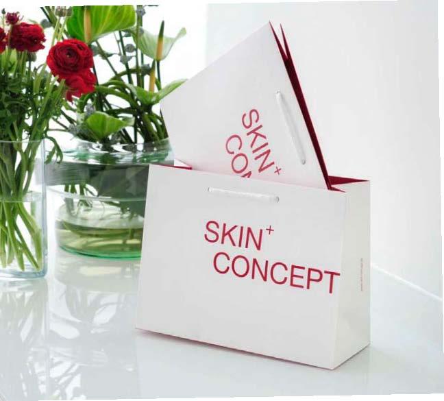 SkinConcept Shop für Kosmetik und Dermatologie