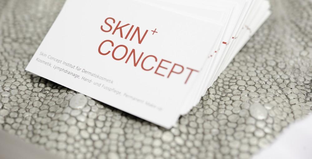SkinConcept München - Hautarztpraxis und Kosmetik Institut München