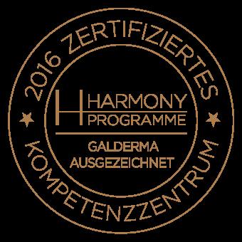 "Ästhetikberatung nach ""HARMONY"" bei Skin Concept München"