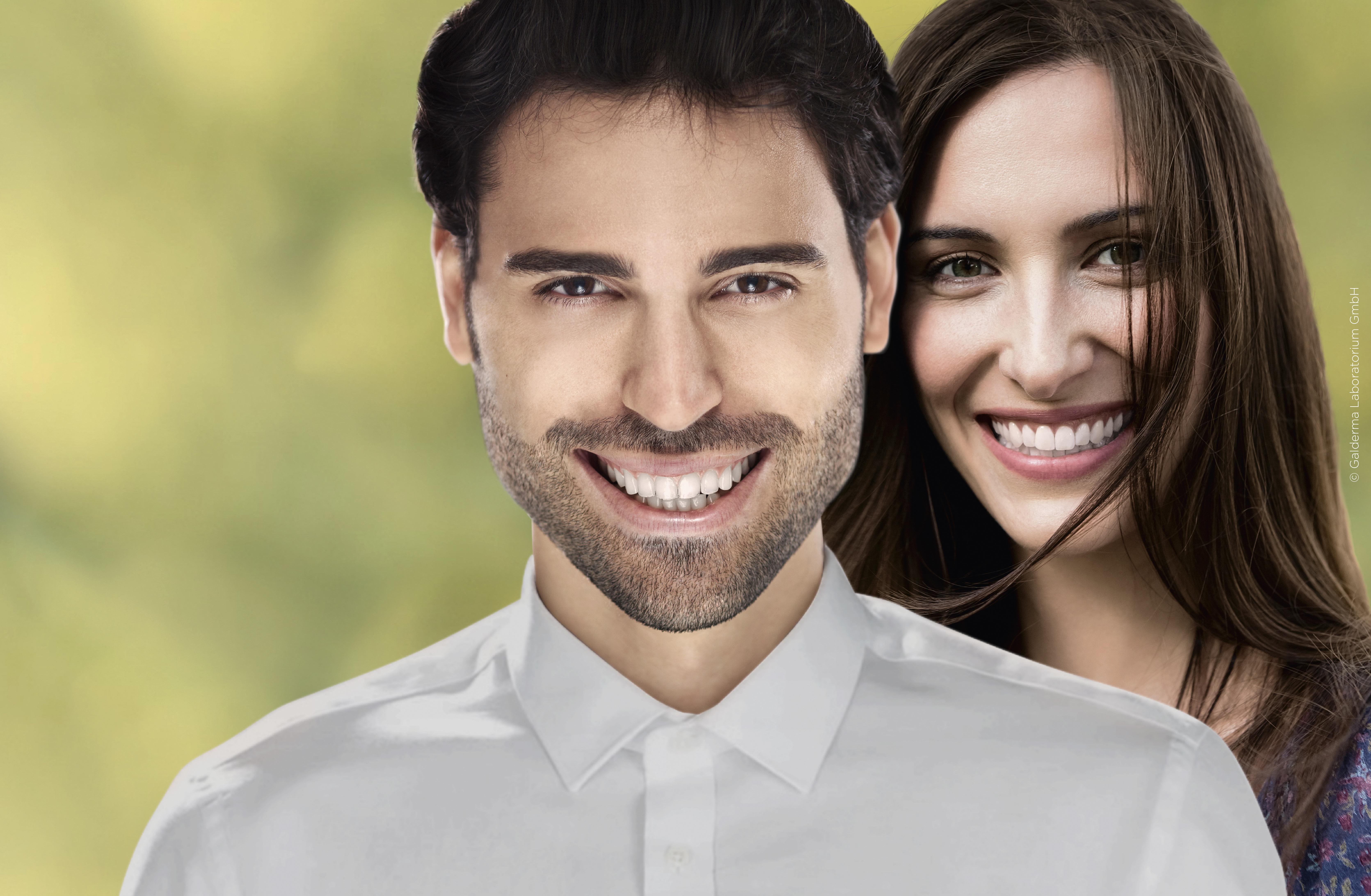 "Ästhetikberatung nach ""HARMONY"" in München bei Skin Concept Hautarztpraxis"